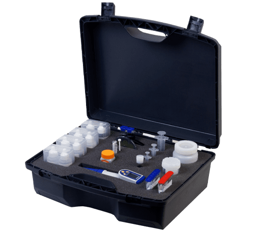Cooling & Boiling Water Test Kit